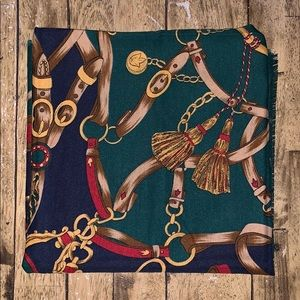 Beautiful scarf from Italy